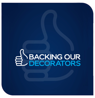 Backing our Decorators
