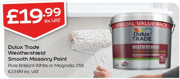 Dulux Trade Paint Sprayer