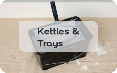 Kettles & Trays