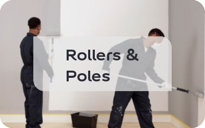 Rollers & Poles