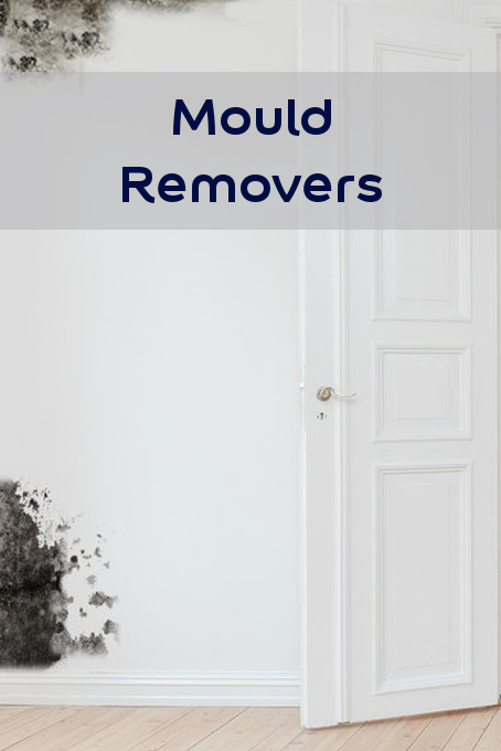 Mould Removers