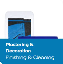 Plastering and Decoration