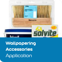 Wallpapering Accessories
