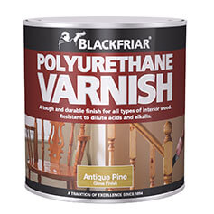 exterior varnish