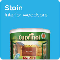 Stain Interior Woodcare