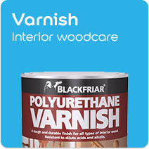 Varnish Interior Woodcare