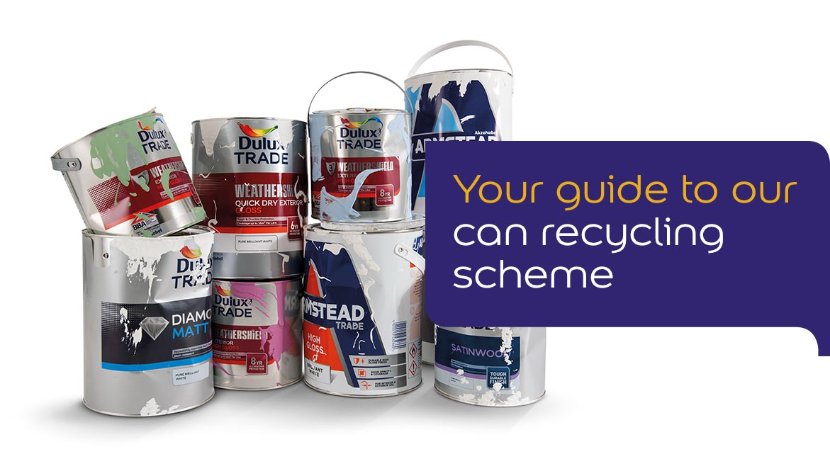 Can recycling scheme