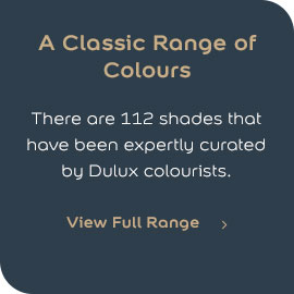 Dulux Heritage Colour Collection