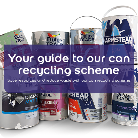 can recycling scheme guide