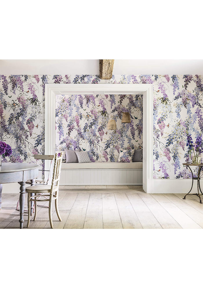 . Wallpaper   Wall Coverings   Dulux Decorator Centre