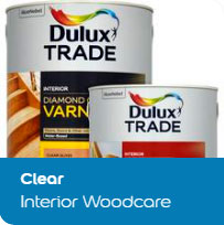 Clear Interior Woodcare
