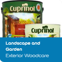 Landscape and Garden Exterior Woodcare