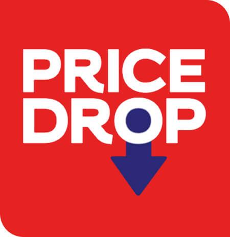 Dulux Decorator Centre Price Drop