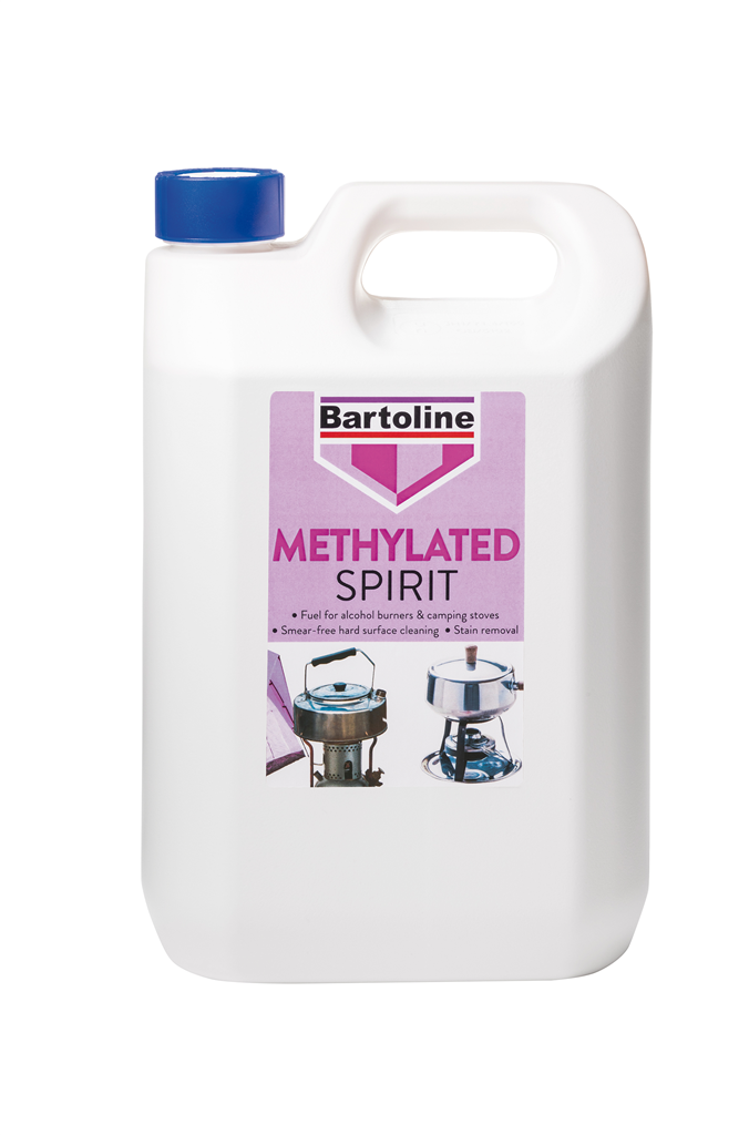 Bartoline Methylated Spirits | Dulux Decorator Centre