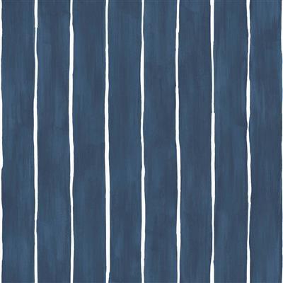 Cole Son Marquee Stripe Wallpaper