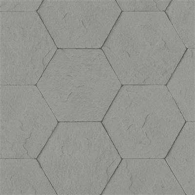 6403574_EX31015 =16= Exposed =16= Hexagonal Block =16= Grey.jpg